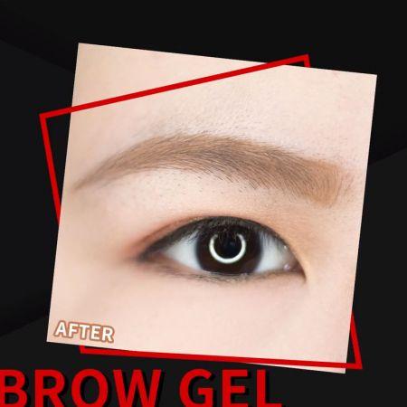 NH Makeup-專業顯色染眉膏