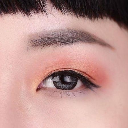 NH Makeup-金屬光微醺眼唇釉