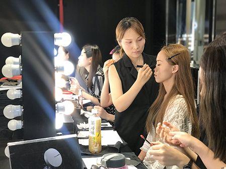 5月整體彩妝課程
