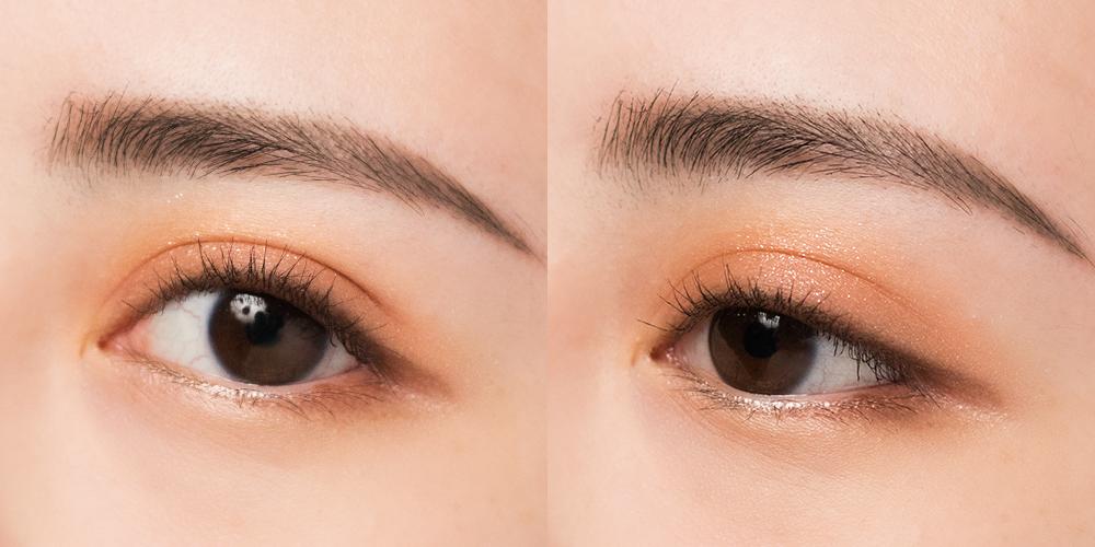 面試用自然系眼妝